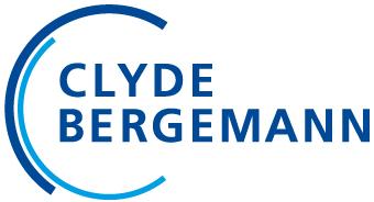 Clyde bergemann eesti as