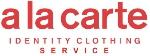Alacarte identity clothing service oü
